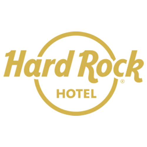 Hard Rock Hotel Architecture