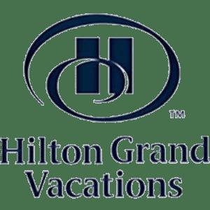 Hilton Grand Vacations designer