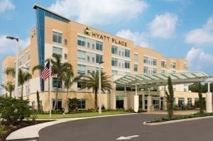 Hyatt Place, Lakewood Ranch, Sarasota, Florida