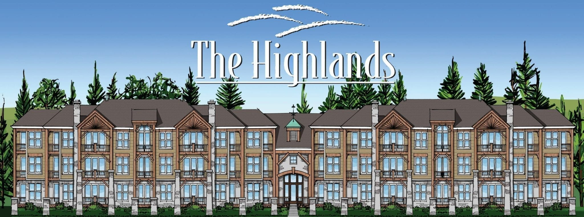 The Highlands Resort in Carolina by MWT Hotel & Resort Architect