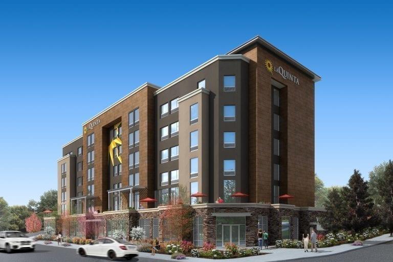La Quinta Upcoming Hotel Project Architect